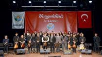 Gençlerin Sesinden Türkülerimiz