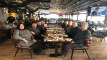 Kale Koleji, İstanbul Avrasya Gazeteciler Derneği İle Kahvaltıda Bir Araya Geldi