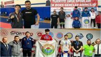 Kale Anadolu Lisesi Öğrencilerinin Başarıları Her Alanda Konuşuluyor