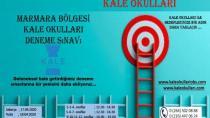 Kale Okulları Yeniden Online Deneme Sınavı Düzenliyor