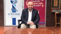 Ömer Döngeloğlu'nun Son Programı Tuzla'daydı