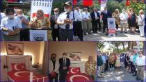 Atatürk'ün Tuzla'yı İkinci Ziyareti Tuzla'da Etkinliklerle Kutlandı