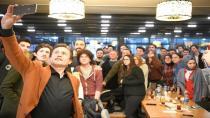 Tuzla'da 710 Öğrenci Hayallerine Kavuştu