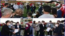 Tuzla'da 250 Aile Daha Tapusuna Kavuştu