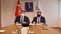 Başkan Yazıcı'dan Tuzla'ya Stat ve Kapalı Spor Salonu Müjdesi