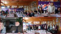 Tuzla Kadın Adayları Destekleme Derneği Dünya Kadınlar Günü'nde Kahvaltıda Buluştu