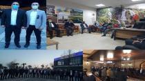 Tuzla Erzincanlılar'da Yeni Başkan Taner Öztürk