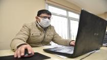 Pandemi Sürecinde İş Sahibi Olan Muhammed'in Tarif Edilemez Mutluluğu