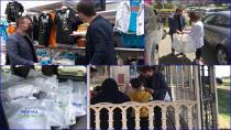 GENÇ TUZSİAD'tan 200 Yetim Çocuğa Bayramlık