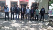 Tuzla'da Mahalle Muhtarları Çevre Kirliliğini Yakından Takip Ediyorlar