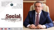 Tuzla İlçe Milli Eğitim Müdürlüğü'nden Sosyal Girişimcilere Katkı Sunacak Kitap