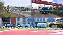 Tuzla Belediyesi'nden Formula 1 Yarışları İçin Yoğun Mesai
